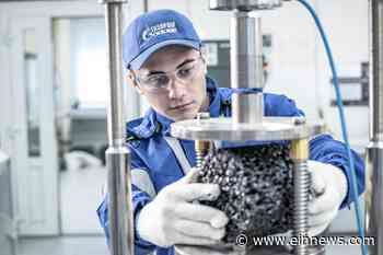 Gazprom Neft and the Tomsk Oblast Administration to increase cooperation in import substitution - EIN News