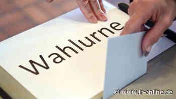 Bürgermeister Lauchhammer: Nach Rücktritt vom Amt – Lauchhammer muss neuen Bürgermeister wählen - Lausitzer Rundschau
