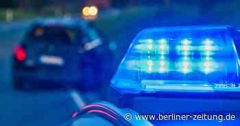 Lauchhammer: Autofahrer stirbt bei Unfall - Berliner Zeitung