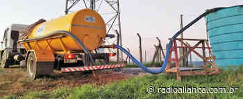 Ipira tem Decreto de Situação de Emergência homologado pelo Governo Federal - Rádio Aliança 750khz