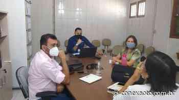 Gurupi e Peixe discutem fortalecimento do turismo regional - Conexão Tocantins