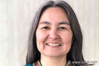Inuvik author in running for literary award - Northern News Services