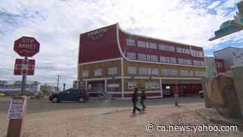 Nunavut to continue surveillance testing for COVID-19 in Iqaluit - Yahoo News Canada