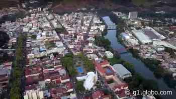 Covid-19: Cataguases é a 1ª cidade com mais de 70 mil habitantes da região da Zona da Mata e Vertentes a vacinar profissionais de educação - G1