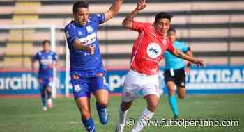 Santos FC vs Juan Aurich EN VIVO por la fecha 4 de la Liga 2 del fútbol peruano - Futbolperuano.com