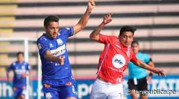 Resultado Santos FC 0-0 Juan Aurich por la fecha 4 de la Liga 2 - LaRepública.pe