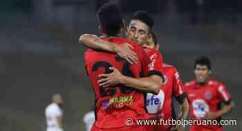 Liga 2: Juan Aurich de Chiclayo y su plantel para disputar la segunda división - Futbolperuano.com