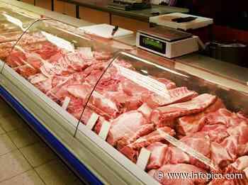 Algunas carnicerías de General Pico se encuentran con escasez y les está costando abastecerse - InfoPico.com