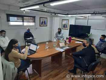 El Parque Industrial de General Pico tiene dos terrenos disponibles y ya hay solicitudes para la instalaci?... - InfoPico.com