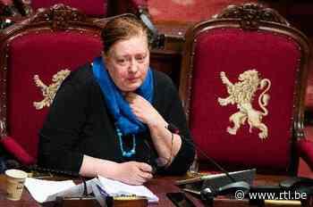 Cour constitutionnelle: les candidatures de Schauvliege et de Bethune reçues au Sénat - RTL info