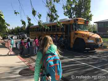 WCSD offering hiring bonuses for bus drivers as routes threatened for thousands of students
