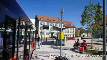 Hechingen - Der Nachtschwärmer kommt erstmals nach Weilheim - Schwarzwälder Bote