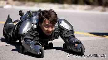Jackie Chan: Chinese Zodiac im TV - Sendung - TV SPIELFILM - TV Spielfilm