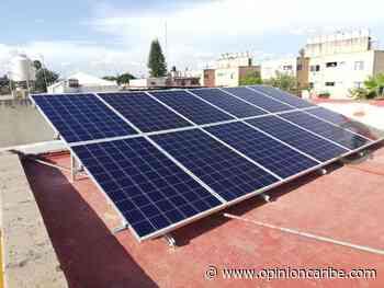 Con energía solar buscar beneficiar a 91 familias rurales en El Retén - Opinion Caribe