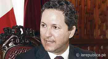 Daniel Salaverry: Si Keiko llega a ser presidenta, tendría el monopolio del poder - LaRepública.pe