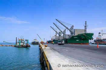 Puerto de Salaverry: avance de obras llegan al 80% por shock de inversiones de S/400 millones - Semana Económica