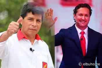 """Salaverry sobre respaldo a Castillo: """"Encontramos una serie de coincidencias"""" - El Búho.pe"""