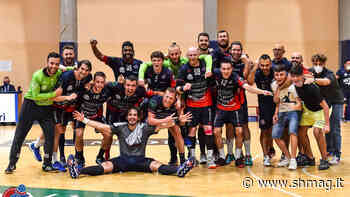 La Raimond Sassari sconfigge Brixen, chiude il campionato al secondo posto e stacca il pass per la EHF European Cup - S&H Magazine