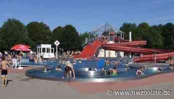 Sommer: Wittmund eröffnet die Freibadsaison - Nordwest-Zeitung