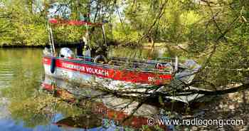 Volkach: Unfall auf dem Dschungelpfad - Frau mit Boot gerettet - 106,9 Radio Gong