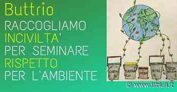 12.00 / A Buttrio rimandata la Giornata Ecologica - Il Friuli