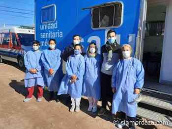 Operativo Detectar en Venado Tuerto confirmó 143 casos de coronavirus - Sin Mordaza