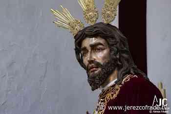 El Señor de la Clemencia será retirado del culto el día 10 de junio para su restauración - Jerez Cofrade