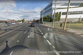 Altercation led to pedestrian death near Uptown centre, Saanich police say - North Island Gazette