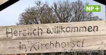 Isernhagen: Ortsrat Kirchhorst spricht über Livestream und Radwege - Neue Presse