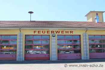 Elsenfeld investiert eine Million in seine Feuerwehren - Main-Echo