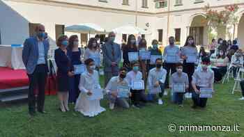 Scuola Meda, borse di studio agli studenti di Don Milani e Traversi - Prima Monza