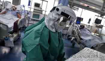 Colapsaron hospitales en San Gil y Socorro - Caracol Radio