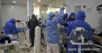 Barrancabermeja, Barichara y Socorro, sin cupo en hospitales para pacientes COVID-19 - Blu Radio