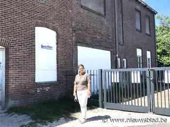 Basisschool 't Bieske Gellik verbouwt 'oude bakkerij'