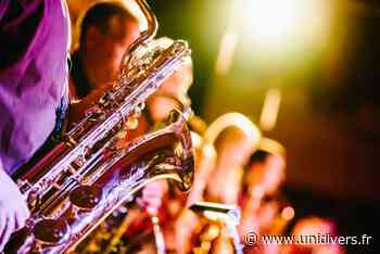 Concert des classes de Vents Parc du Pont des Arts vendredi 11 juin 2021 - Unidivers