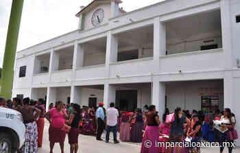 Exigen Ikoots casillas en San Mateo del Mar - El Imparcial de Oaxaca