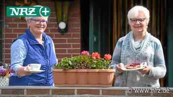 Kamp-Lintfort: Kaffee, Kuchen und ein Plausch an der Haustür - NRZ