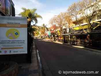 Municipio detalló las restricciones que se aplicarán en Villa Carlos Paz hasta el 18 - La Jornada Web