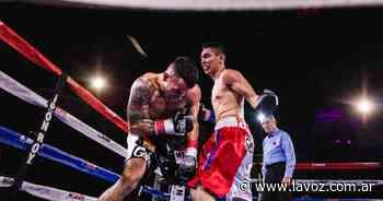 Dos veladas de boxeo en Villa Carlos Paz, entre semana - La Voz del Interior