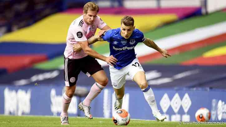 EdF : Lucas Digne ravi du retour de Karim Benzema - Foot Mercato