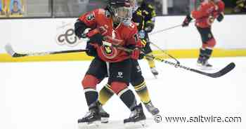 National Women's Hockey League MVP springs from Truro family tree   Saltwire - SaltWire Network