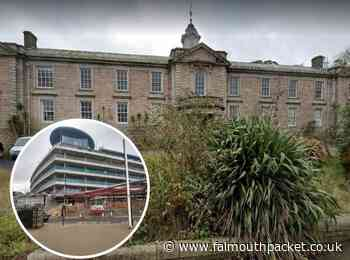 Old County Hall, Truro developer revealed as Acorn Blue - Falmouth Packet