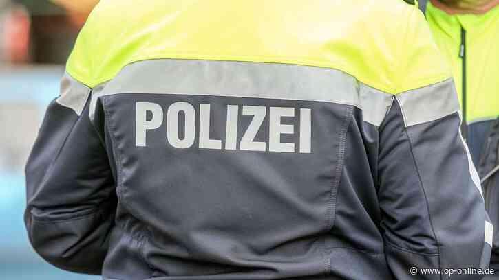 Birkenau: Schwerer Unfall nahe Mannheim: Vier Menschen verletzt - Polizei hat neue Spur - op-online.de