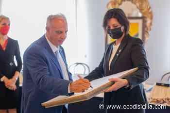 """Arte: """"inaugurata la mostra collettiva"""" ad Aviano su San Cristofaro - EcodiSicilia"""
