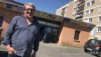 Hazebrouck : Alexandre Kisielewicz quitte son poste de directeur du CANM - La Voix du Nord