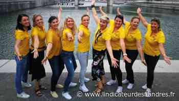 Hazebrouck : les Ladies en action pour les enfants malades du foie - L'Indicateur des Flandres