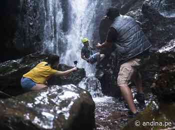 Safe Travels: Selva Central y Oxapampa impulsarán el turismo de naturaleza y de aventura - Agencia Andina