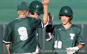 Langdon-EM starts strong in state Class B tournament - Grand Forks Herald