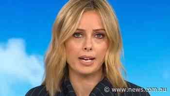 Today show co-host Allison Langdon details her 'horrible' injury - NEWS.com.au