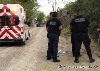 En Puerto Escondido machetean hasta a los policías - www.nssoaxaca.com